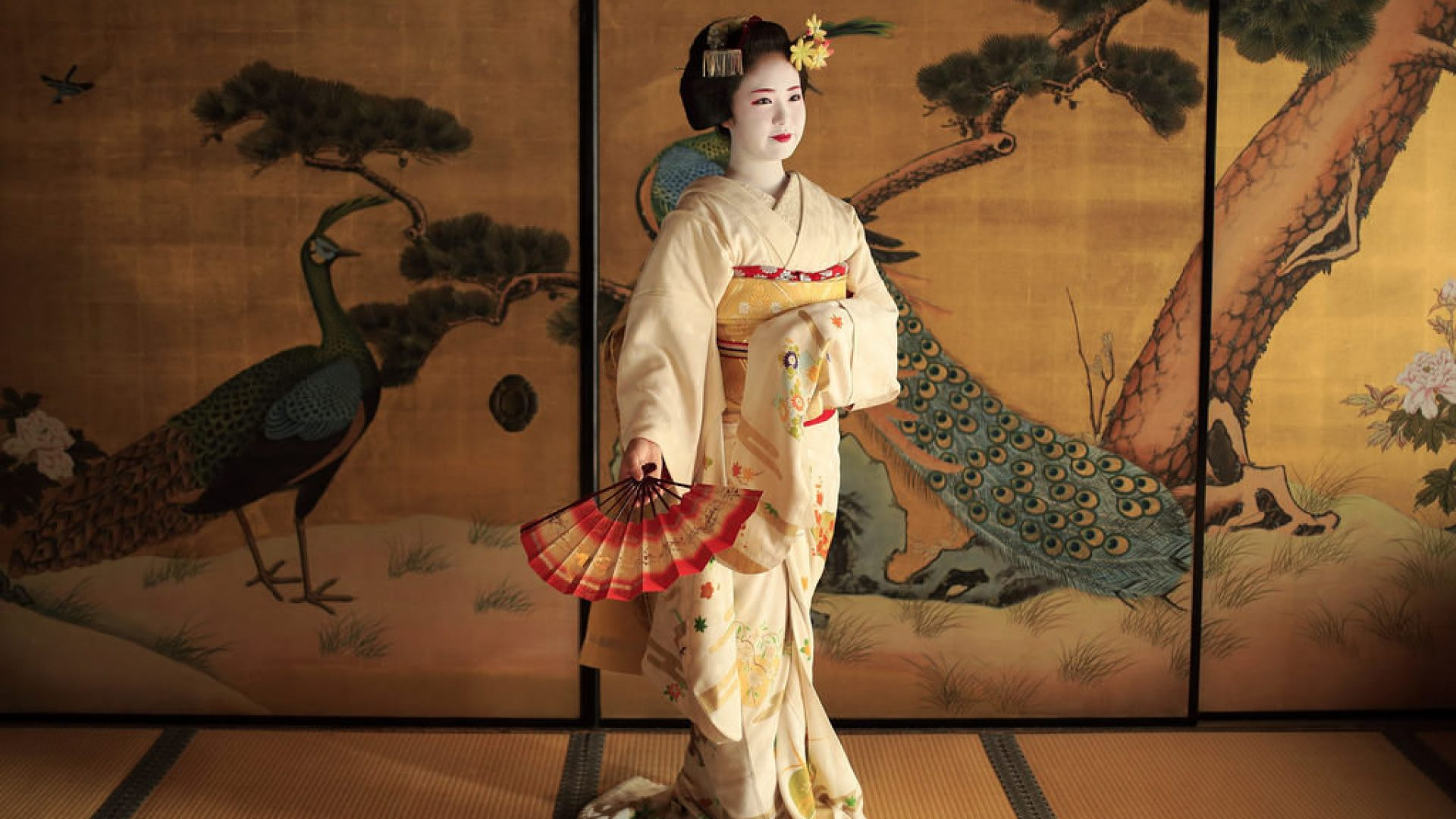京と花街文化ファンクラブ